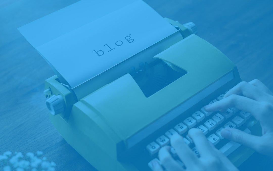 Hoe optimaliseer je een blogpost?